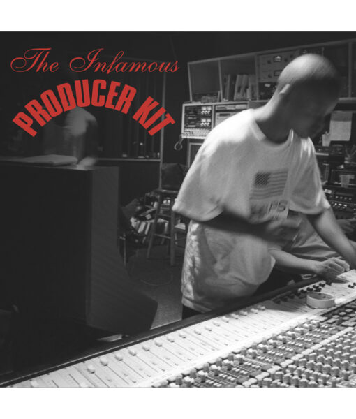 The Infamous Producer Kit