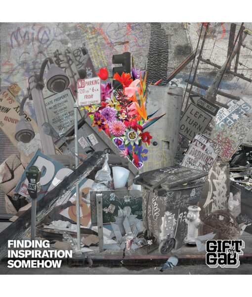 Finding Inspiration Somehow