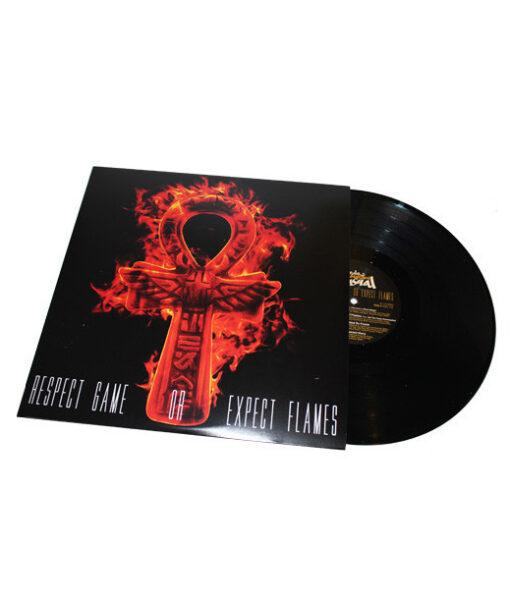 Vinyl 2LP