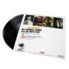 Vinyl 12″ (Back)