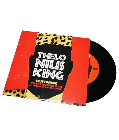 Vinyl 7″