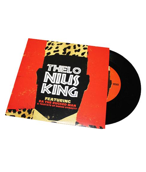 7″ Vinyl Single