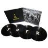 Vinyl 4LP (Inside)