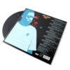 Vinyl 2LP (Back)
