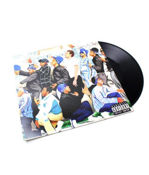 Vinyl 12″