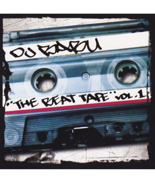 The Beat Tape Vol. 1