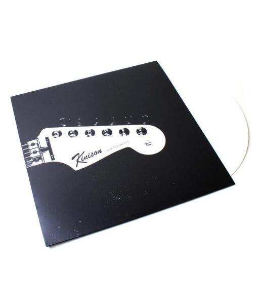 Vinyl EP