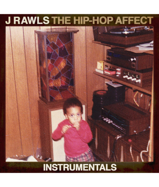 The Hip-Hop Affect Instrumentals