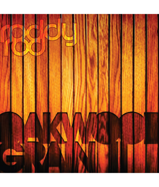 Oakwood Grain II