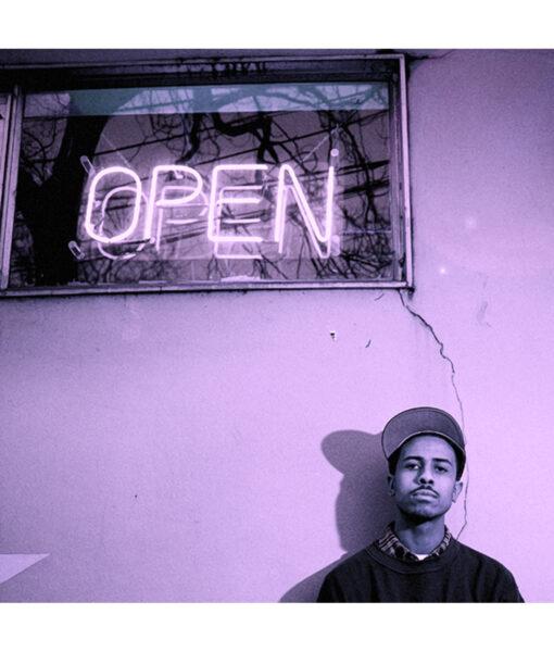 Open Instrumentals