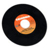 Vinyl 7″ (Back)