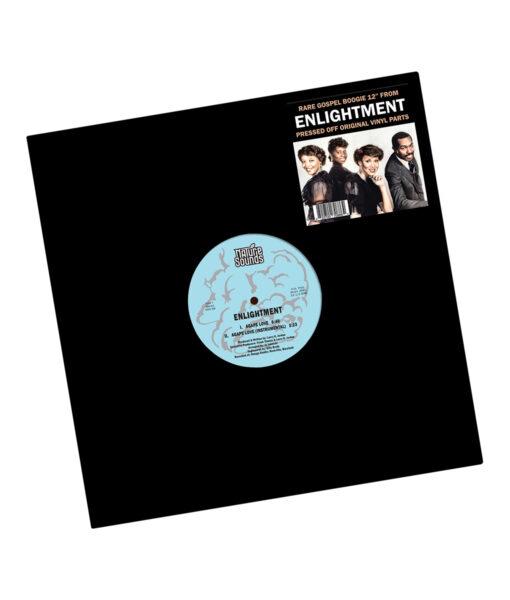 Vinyl 12″ Single