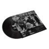 Vinyl LP (Back)