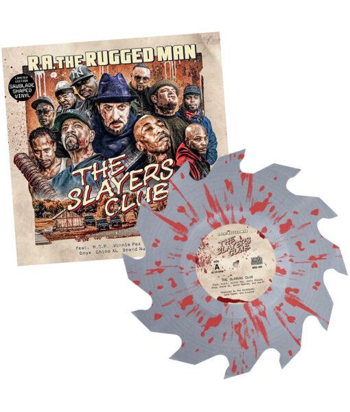 Vinyl 10″ Single